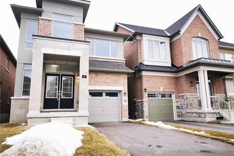House for sale at 5 Falconridge Terr East Gwillimbury Ontario - MLS: N4721036