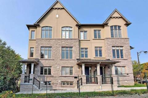 Townhouse for sale at 5 Fernhill Ln Markham Ontario - MLS: N4914711