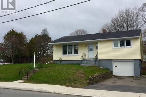 House for sale at 5 Fifth St Saint John New Brunswick - MLS: NB027759