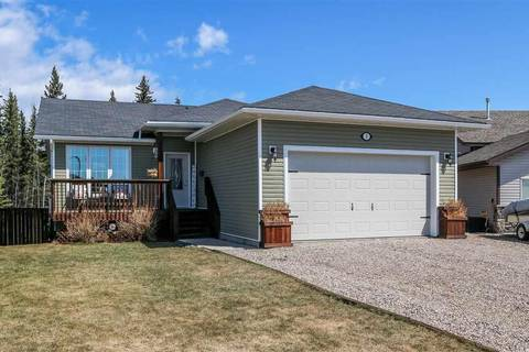 House for sale at 5 Fir Ct Cold Lake Alberta - MLS: E4155652