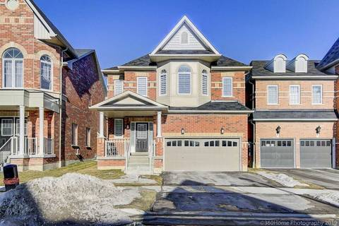 House for sale at 5 Flute St Whitchurch-stouffville Ontario - MLS: N4389458
