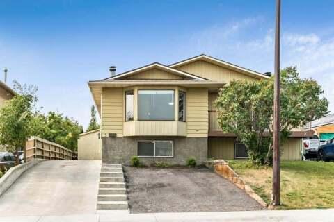 Townhouse for sale at 5 Fonda Dr SE Calgary Alberta - MLS: A1034972