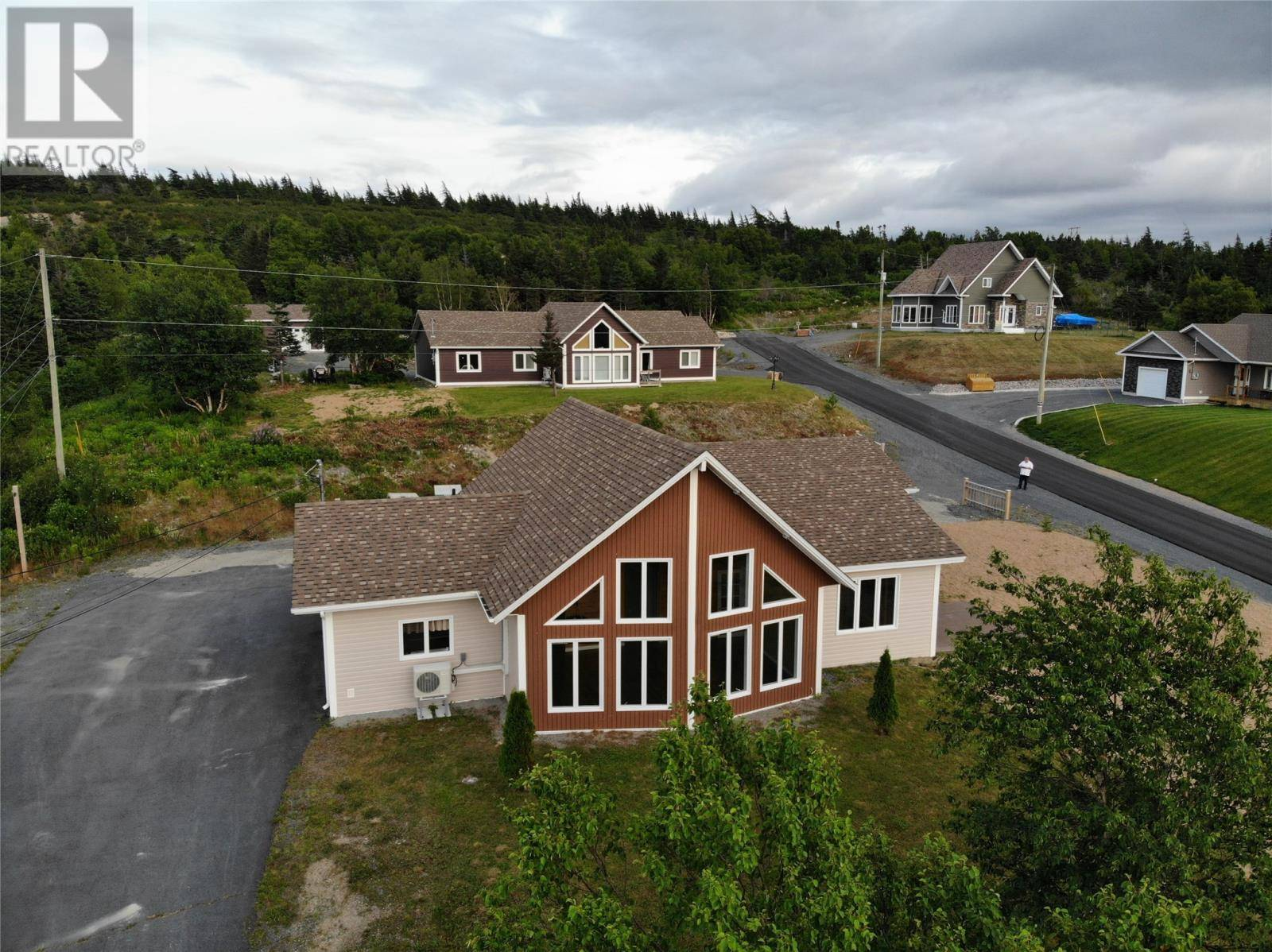 House for sale at 5 Fox Pl Shearstown Newfoundland - MLS: 1211948