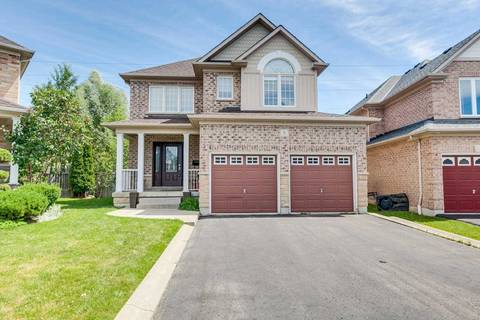 House for sale at 5 Frybrook Ct Whitby Ontario - MLS: E4519105