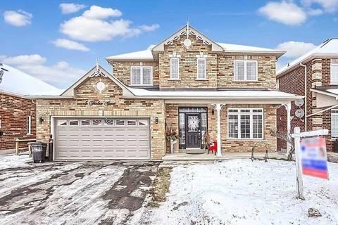 House for sale at 5 Furlan Ct Uxbridge Ontario - MLS: N4655091
