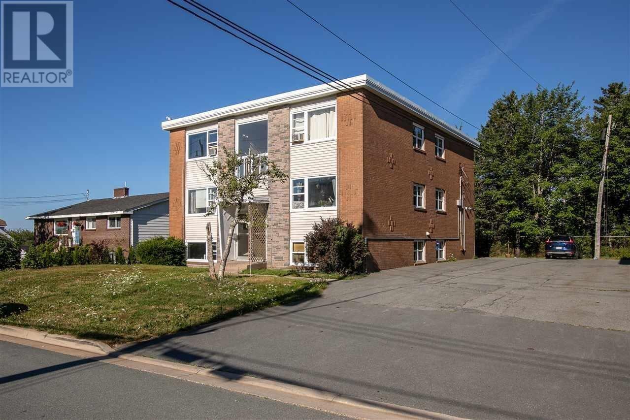 Condo for sale at 5 Galaxy Ave Dartmouth Nova Scotia - MLS: 202018328