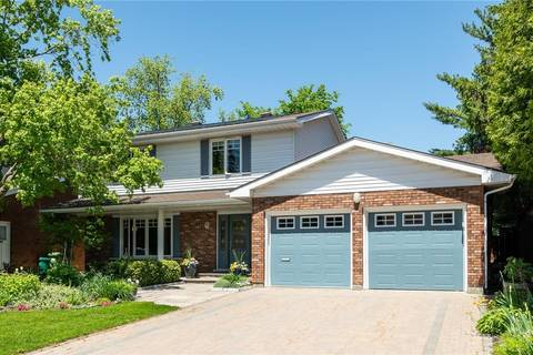 House for sale at 5 Garand Pl Ottawa Ontario - MLS: 1155270