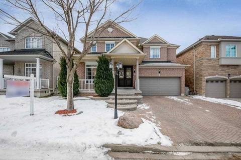 House for sale at 5 Gardenia Cres Markham Ontario - MLS: N4685585