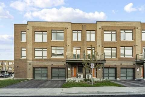 Townhouse for sale at 5 Garneau St Vaughan Ontario - MLS: N4925423