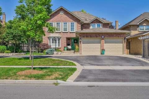 House for sale at 5 Garnett Dr Ajax Ontario - MLS: E4861200