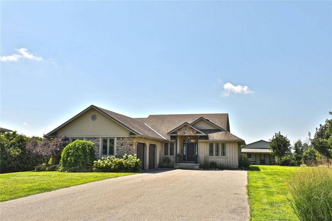 House for sale at 5 George St Langton Ontario - MLS: H4061505