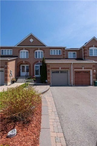 For Sale: 5 Giancola Crescent, Vaughan, ON | 3 Bed, 2 Bath Townhouse for $649,900. See 19 photos!