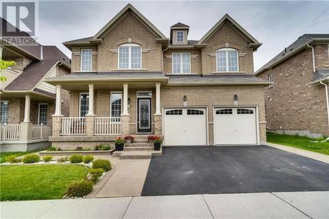House for sale at 5 Gillespie Dr Brantford Ontario - MLS: 30736344