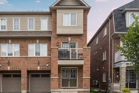 Townhouse for sale at 5 Givemay St Brampton Ontario - MLS: W4692443