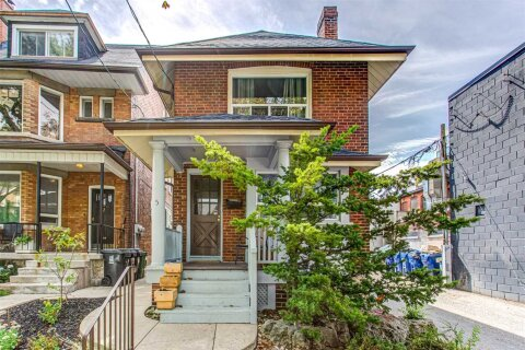 House for sale at 5 Glebe Rd Toronto Ontario - MLS: C4984606