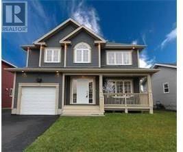 House for sale at 5 Glen Abbey St St. John's Newfoundland - MLS: 1193162