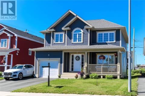 House for sale at 5 Glen Abbey St St. John's Newfoundland - MLS: 1198668