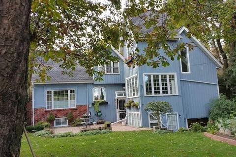 House for sale at 5 Glenborough Park Cres Toronto Ontario - MLS: C4416110