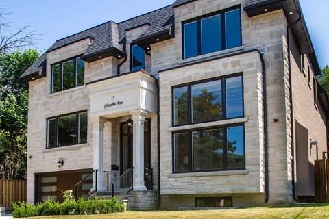 House for sale at 5 Glenelia Ave Toronto Ontario - MLS: C4413483