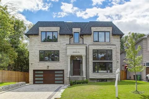 House for sale at 5 Glenelia Ave Toronto Ontario - MLS: C4581535