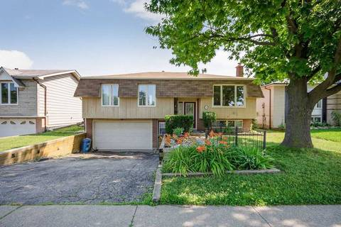 House for rent at 5 Glenforest Rd Brampton Ontario - MLS: W4612472