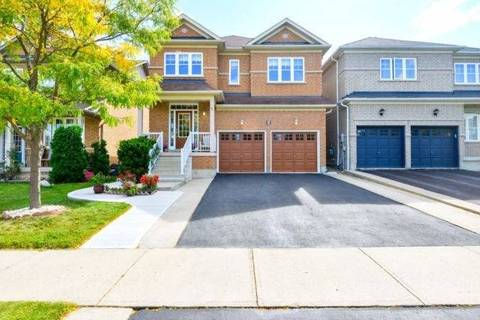 House for sale at 5 Gloria Rd Brampton Ontario - MLS: W4589285