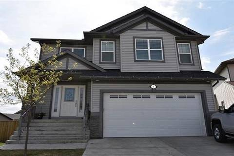 House for sale at 5 Goddard Circ Carstairs Alberta - MLS: C4286666