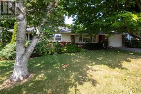 House for sale at 5 Gordon St Kingston Ontario - MLS: K19004734