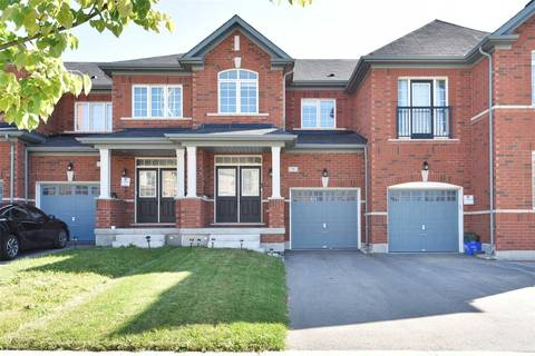 Townhouse for sale at 5 Gower Dr Aurora Ontario - MLS: N4604890