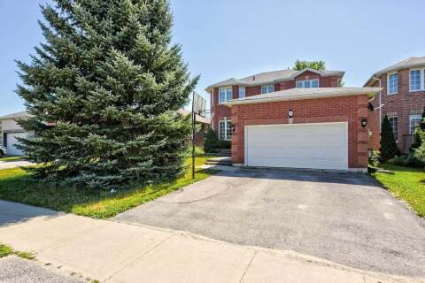 House for sale at 5 Grace Cres Barrie Ontario - MLS: S4845856