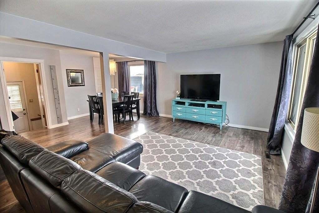 House for sale at 5 Grandora Cr St. Albert Alberta - MLS: E4199708