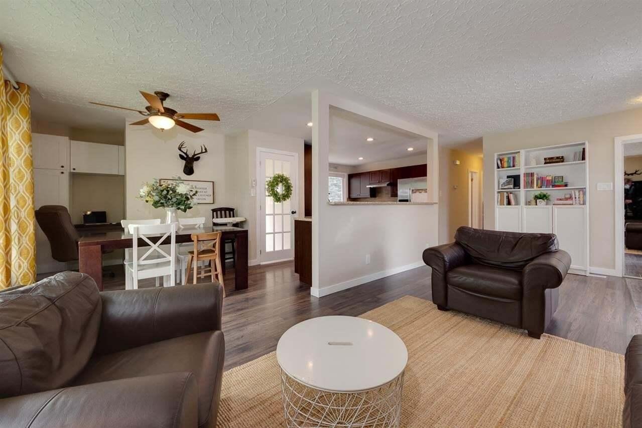 House for sale at 5 Granite Av St. Albert Alberta - MLS: E4199075