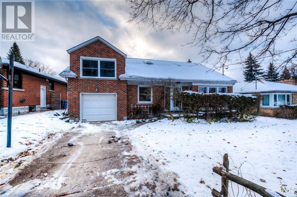 House for sale at 5 Greenview St Guelph Ontario - MLS: 30774426
