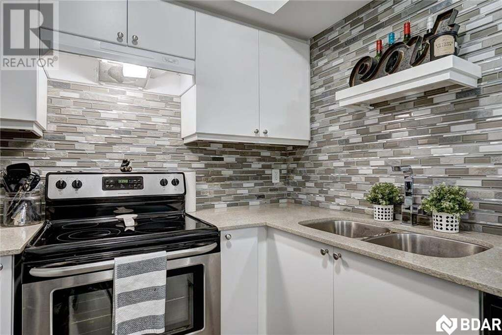 Condo for sale at 5 Greenwich St Barrie Ontario - MLS: 30820474