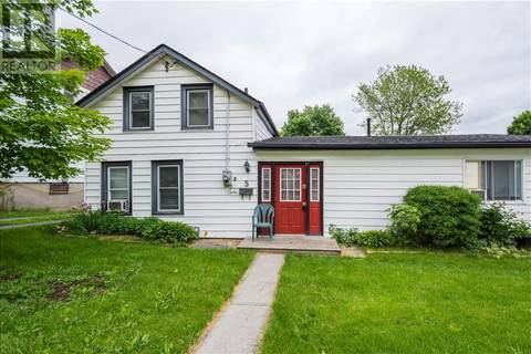 House for sale at 5 Grier St Belleville Ontario - MLS: 203445