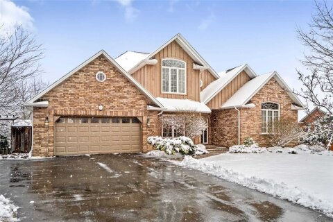 House for sale at 5 Grindstone Wy Hamilton Ontario - MLS: X5055414