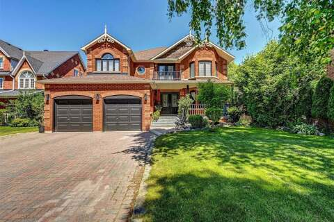 House for sale at 5 Grovepark St Richmond Hill Ontario - MLS: N4780655