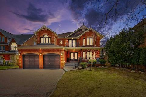 House for sale at 5 Grovepark St Richmond Hill Ontario - MLS: N4742148