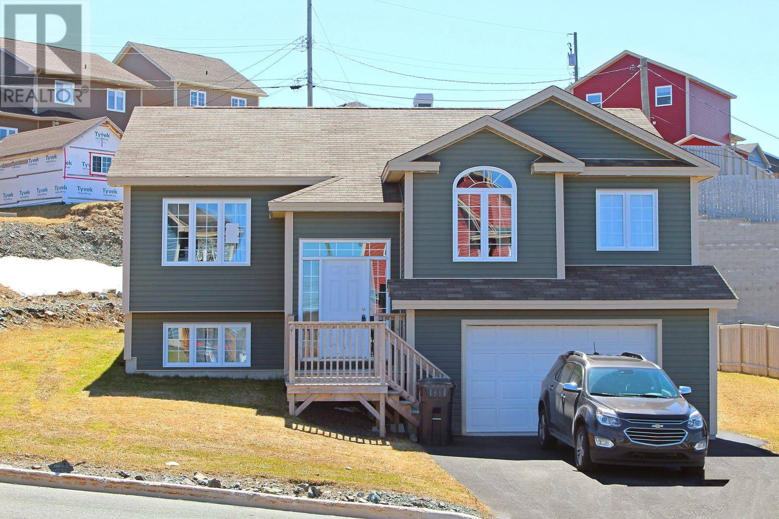 House for sale at 5 Hampton Pl Paradise Newfoundland - MLS: 1209372