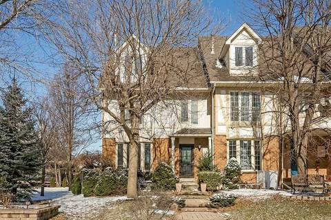 Townhouse for sale at 5 Harbour Dr Hamilton Ontario - MLS: X4693839