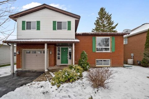 House for sale at 5 Harbourview Cres Prince Edward County Ontario - MLS: X5077570
