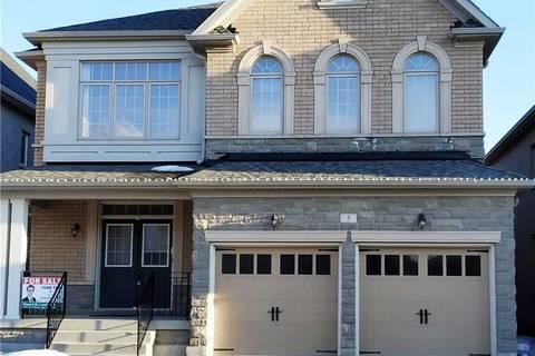 House for sale at 5 Harley Dr Vaughan Ontario - MLS: N4378939