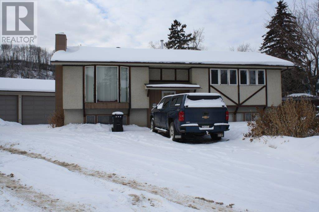 House for sale at 5 Harris Cres Fort Mcmurray Alberta - MLS: fm0180264
