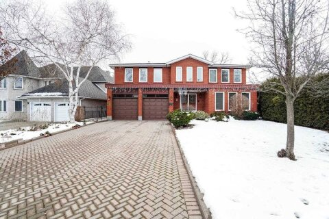 House for sale at 5 Hartman Ave Vaughan Ontario - MLS: N5083803