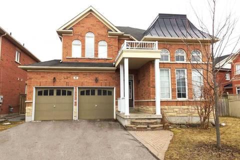 House for sale at 5 Hawkweed Manr Markham Ontario - MLS: N4724164