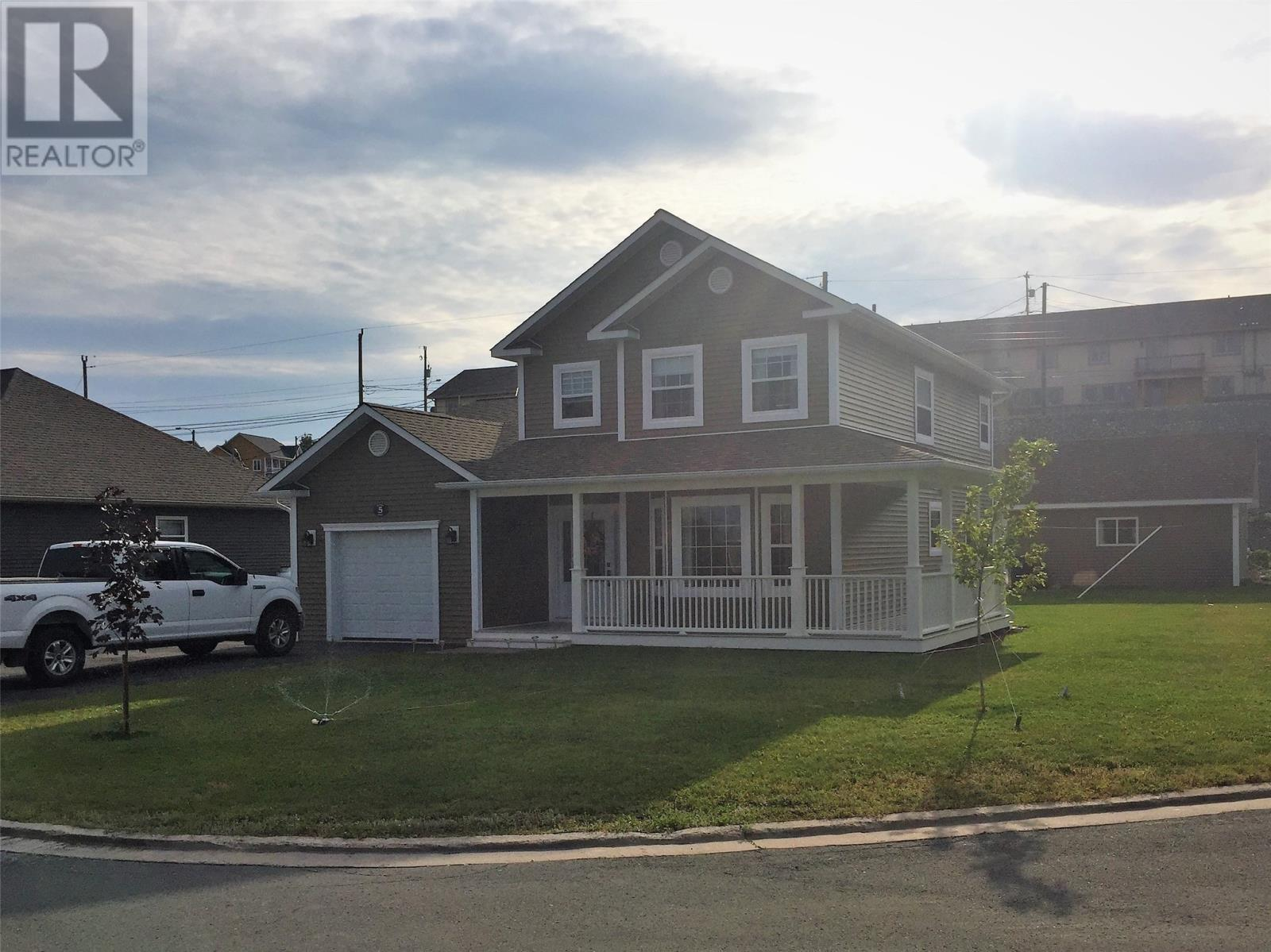 Removed: 5 Hebron Place, Clarenville, NL - Removed on 2018-08-04 10:06:32