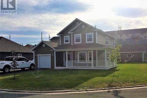 House for sale at 5 Hebron Pl Clarenville Newfoundland - MLS: 1190880
