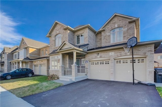 For Rent: 5 Henna Street, Brampton, ON | 4 Bed, 4 Bath House for $2,375. See 10 photos!