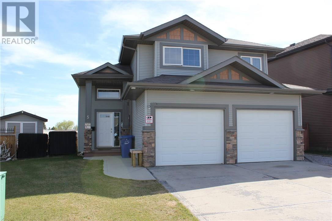 Removed: 5 Heritage Drive, Penhold, AB - Removed on 2018-10-09 10:45:36