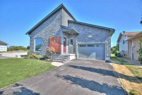 House for sale at 5 Heron Pointe Rd Port Colborne Ontario - MLS: 30709371